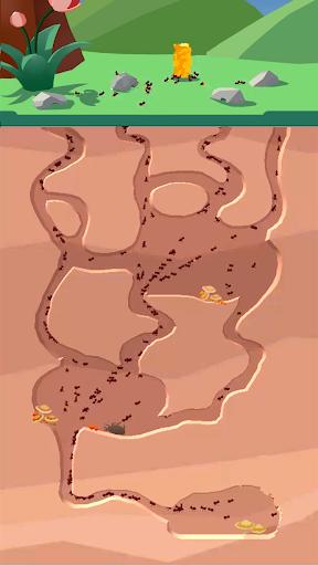 Sand Ant Farm android2mod screenshots 5
