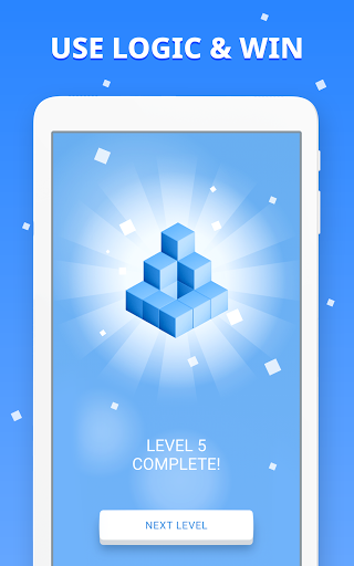 Isometric Puzzle - Block Game 1.0.6 screenshots 15