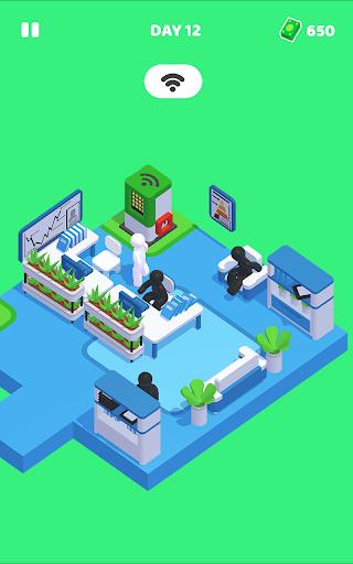Staff! - Job Game | Real Life Simulator 1.1.10 Screenshots 9
