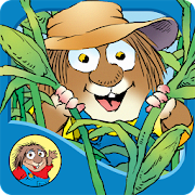 App Icon for Green Garden - Little Critter App in Germany Google Play Store