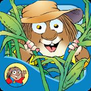 App Icon for Green Garden - Little Critter App in Slovakia Google Play Store
