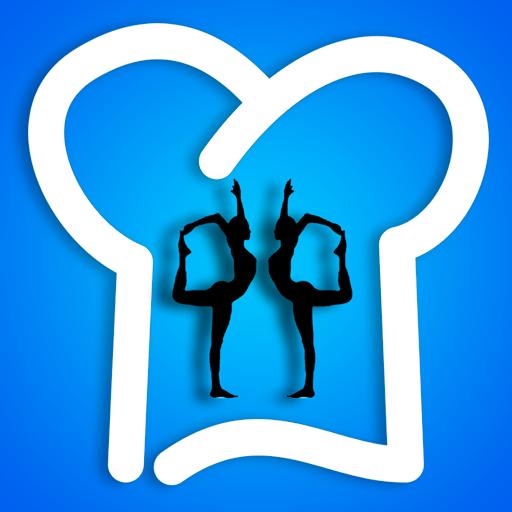 Baixar Recetas Fitness - Recetas Saludables y Nutritivas