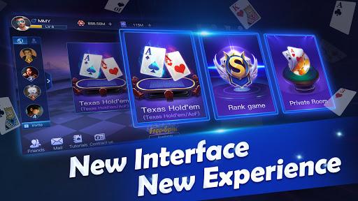 APG-Texas Holdem Poker Game screenshots 2