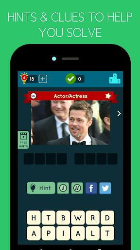 Guess the Pic: Trivia Quiz  screenshots 1