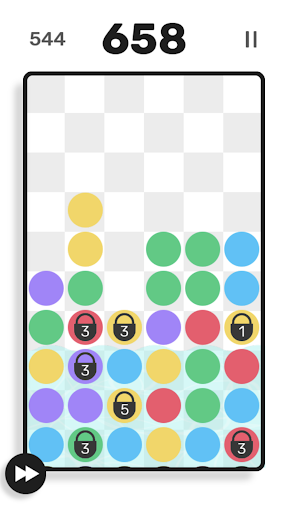 Match Attack - Fast Paced Color Matching Goodness screenshots 4