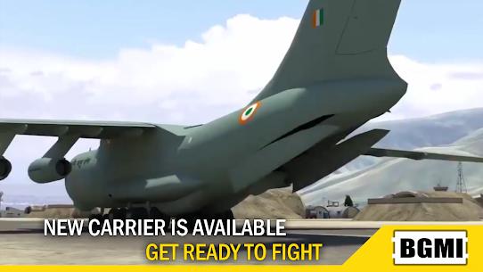 Battlegrounds India – BGMI 2