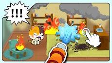ベビーパンダの消防安全のおすすめ画像2