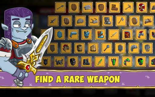 Let's Journey - idle clicker RPG - offline game 1.0.19 screenshots 18
