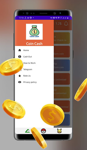 COIN CASH hack tool