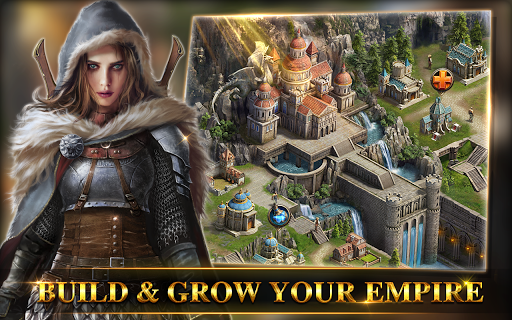 Game of Kings: The Blood Throne  screenshots 7