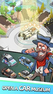 Free Used Car Tycoon Game 3