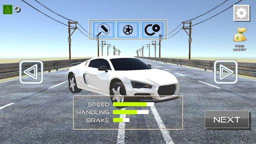 Drive Master 3.2 screenshots 2