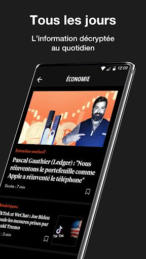 L'Express I Actualités, Infos, France, Monde  screenshots 2