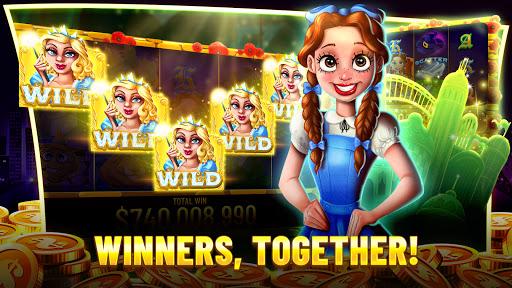 Best Casino Free Slots: Casino Slot Machine Games Apkfinish screenshots 1