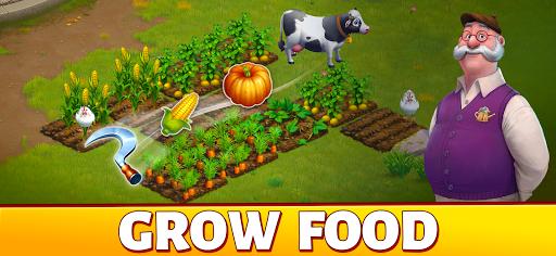 Spring Valley: Farm Adventures 0.35 screenshots 18