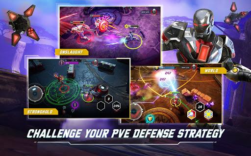 MARVEL Realm of Champions  screenshots 18