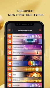 Ringtones Pro: New Ringtones 2020 4