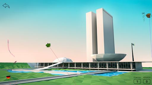 Kite Flying - Layang Layang 4.0 screenshots 3