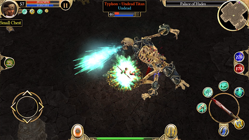Titan Quest: Legendary Edition Varies with device screenshots 6