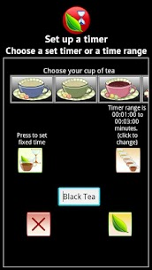 Tea Timer (Free) 3