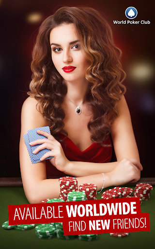 Poker Games: World Poker Club 1.150 Screenshots 7