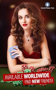Poker Games: World Poker Club 1.162 Screenshots 12