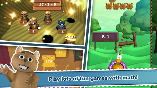 Zcoolyud83dudc9aLearn math with educational games for kids Apk 3.2.1 screenshots 4