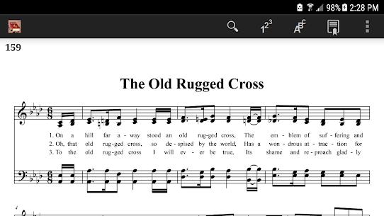 Free SDA Hymnal 5