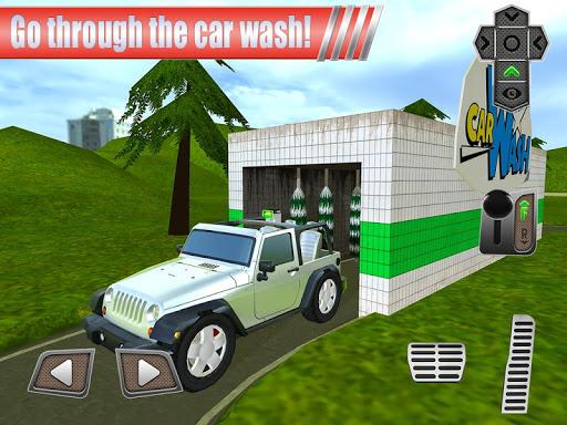 Gas Station: Car Parking Sim 2.5 Screenshots 8