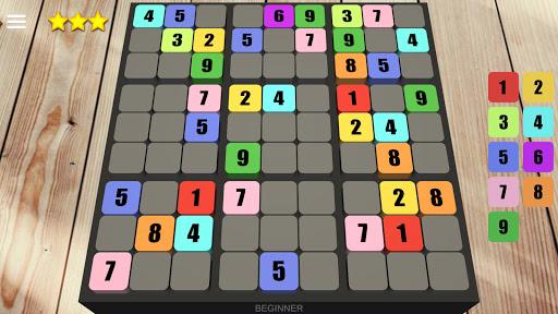 Sudoku android2mod screenshots 17