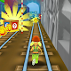 Turbo Run - Subway Train Track Surf Run per PC Windows