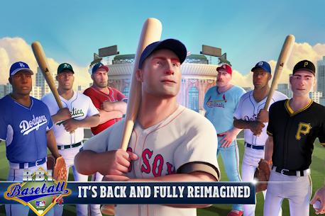 R.B.I. Baseball 14 1.0 Apk 1