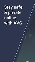 AVG Secure VPN – Unlimited VPN & Proxy server screenshot thumbnail