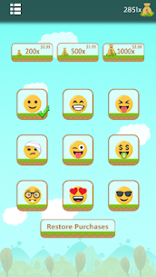 Rolly Emoji Online Hack Android & iOS 5