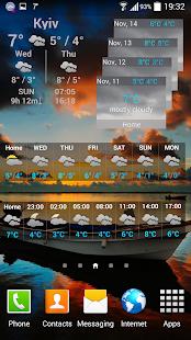 Weather ACE 1.12.32 Screenshots 7