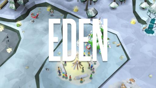 Eden: World Simulator  screenshots 11
