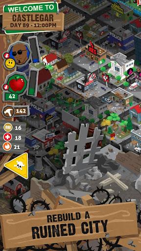 Rebuild 3: Gangs of Deadsville  screenshots 1