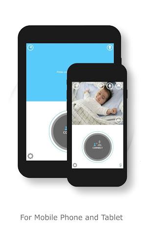 Luis.Babyphone - Baby Monitor with 3G 2.0.78 Screenshots 6