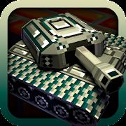 3D Dendy Tanks