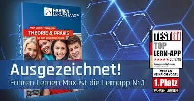 Fahren Lernen - Your driver's license training