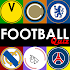 Soccer Club Logo Quiz: more than 1000 teams