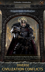 Clash of Kings : Newly Presented Knight System 1