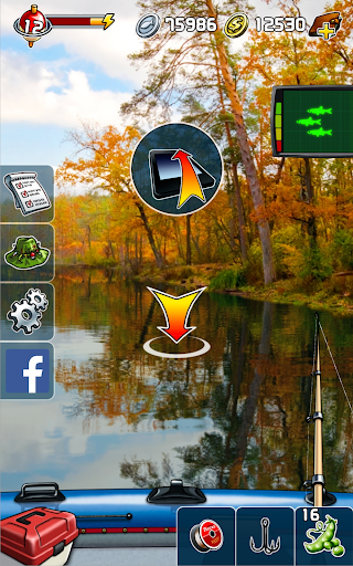 Pocket Fishing  screenshots 17