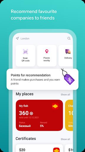 UDS App 4.3.0 Screenshots 3