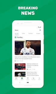 FotMob - Soccer Live Scores 130.0.8967.20210527 Screenshots 3