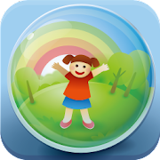KidsWorld: safe place for kids