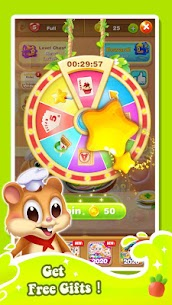Cooking Solitaire Mod Apk 1.2.44 (A Large Amount of Currency) 4