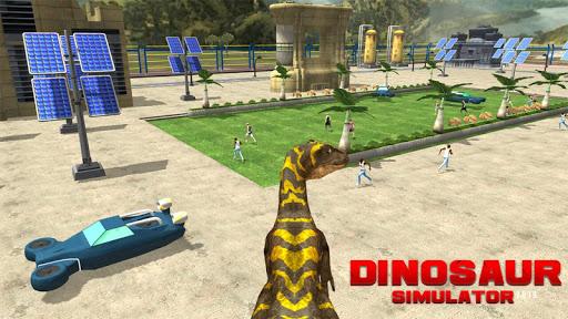 Code Triche Dino World: Wild Attack apk mod screenshots 5