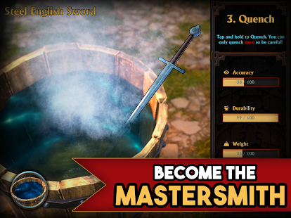 Forged in Fire®: Master Smith Screenshot