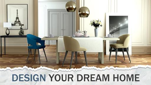 Dream Home u2013 House & Interior Design Makeover Game modavailable screenshots 6